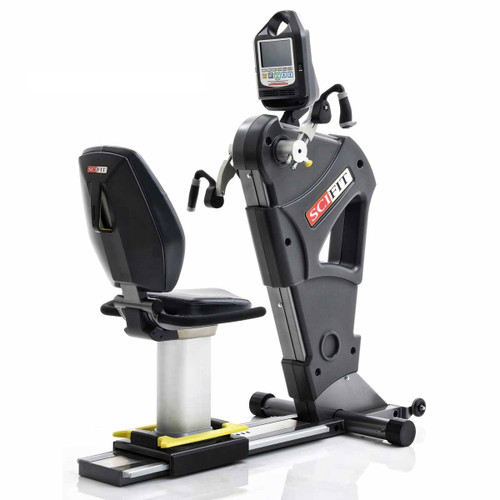 SciFit PRO1000 Upper Body Exerciser - Standard Seat