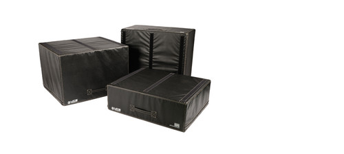 Spri UCS Soft Plyobox Set