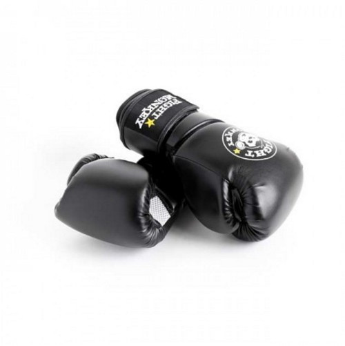 Fight Monkey 12oz Training Glove - Synthetic Dura-skin