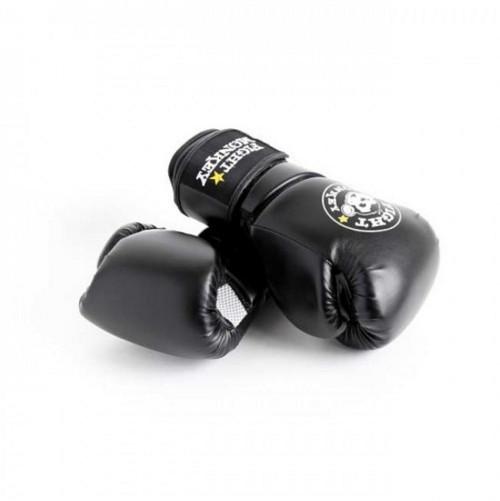 Fight Monkey 16oz Training Glove - Synthetic Dura-skin