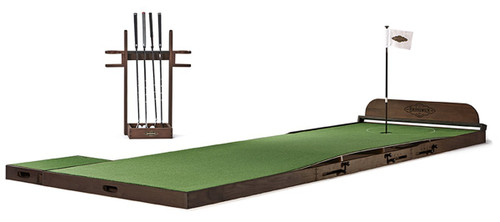 Brunswick The MacDonald Indoor Putting Green