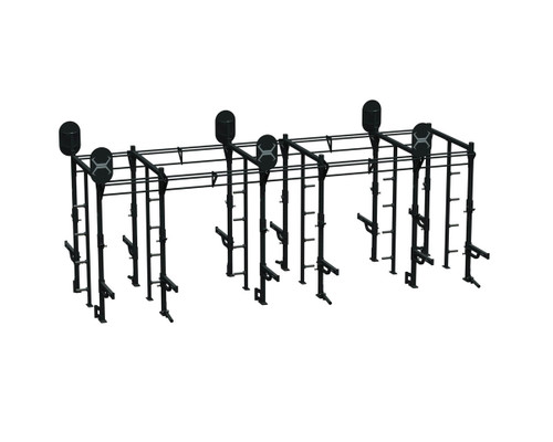 Torque 24 X 6 Storage Rack - A2 Package