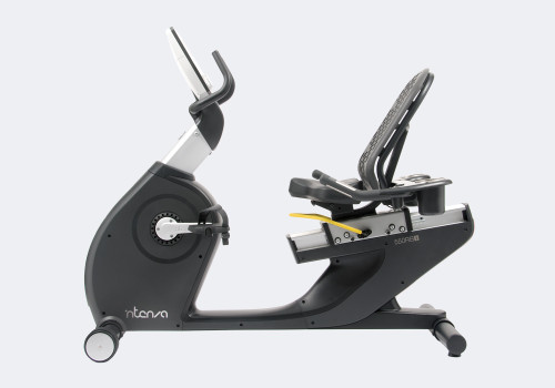 Intenza 550RBi Recumbent Bike