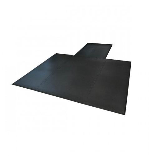 Torque X-Rack Wallmount Platform & Inserts