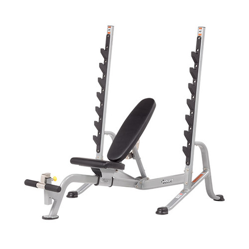 Hoist HF 5170 7 POSTION FID OLYMPIC BENCH