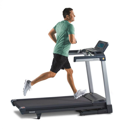 TAG-BLUE-BEST SELLING - HOME TREADMILL