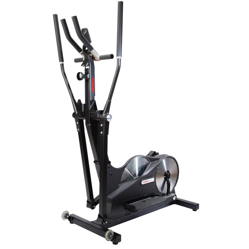 Keiser M5i Strider with Bluetooth Wireless Computer Elliptical Trainer