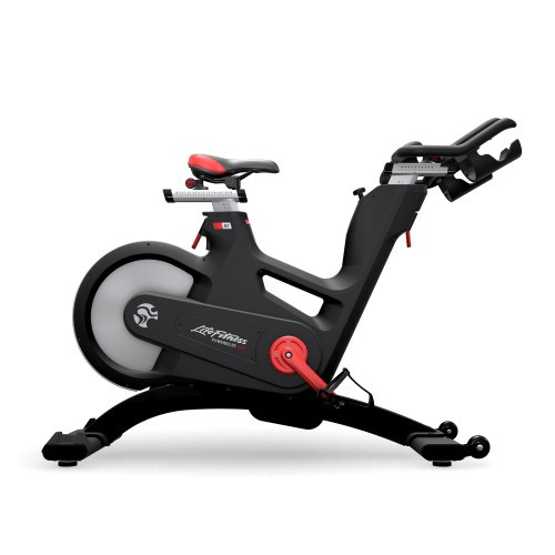 Life Fitness IC7 Indoor Group Cycle