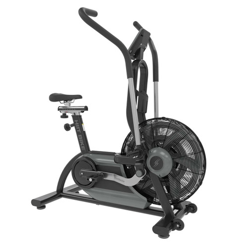 StairMaster HIIT Upright Bike with Console