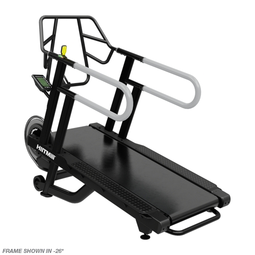 StairMaster HIITMill Treadmill with HIIT Console