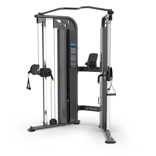 True Fitness Force Series Functional Trainer