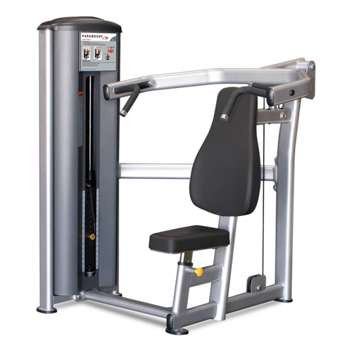 True Fitness Shoulder Press