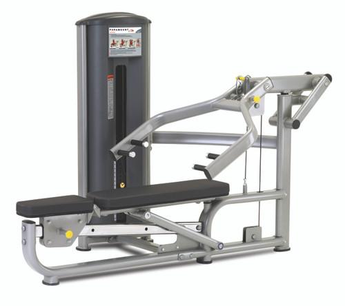 True Fitness Multi-Press