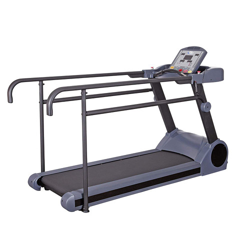 HCI PhysioMill - Rehab Treadmill with Medical Rails