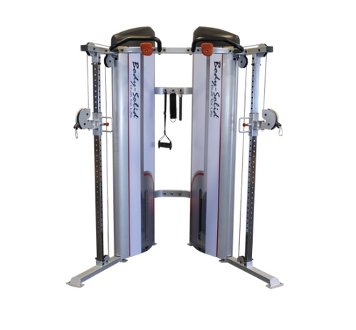 BodySolid Pro Club Series II Functional Trainer