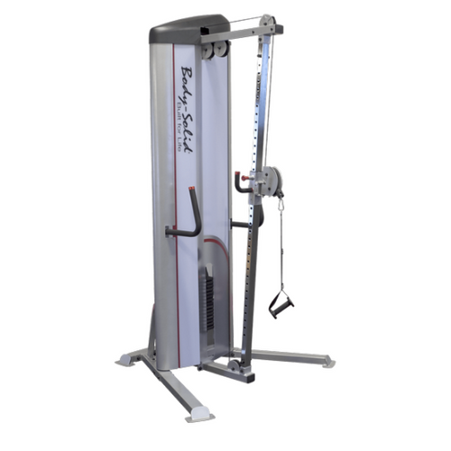 BodySolid Pro Club Series II Cable Column
