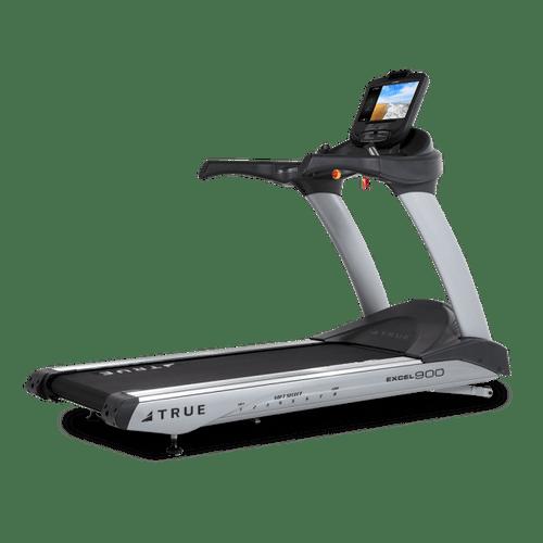 True Fitness Excel ES900 Treadmill