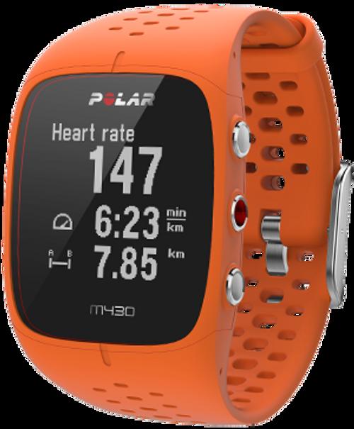 Polar M430 Running Watch