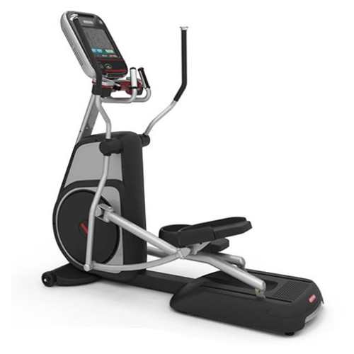 Star Trac 8 Series Cross Trainer with LCD Screen