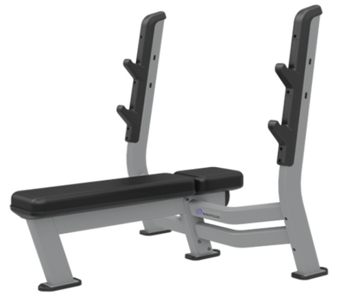 Nautilus Inspiration Olympic Flat Bench