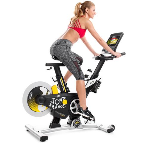 ProForm TDF Pro Exercise Bike