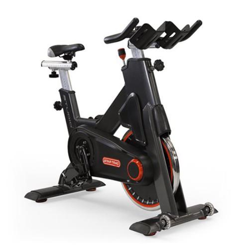 Star Trac 9-7400 Studio 7 Optimal Bike - Black