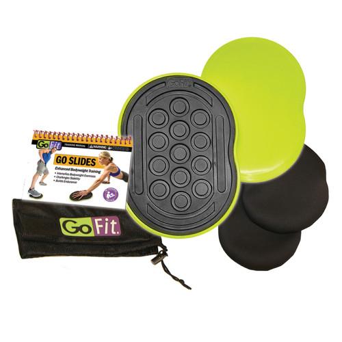 Gofit Go Slides - New