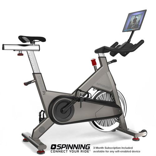 Spinning Spinner® P1 Spin Bike