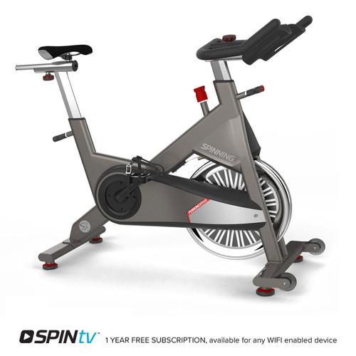 Spinning Spinner® P5 Spin Bike