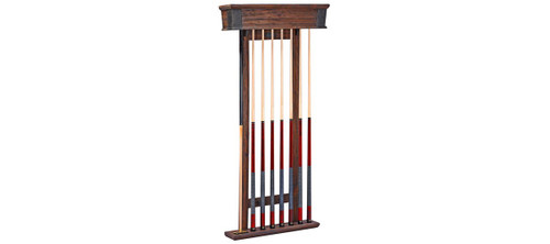 Brunswick Billiards Canton Wall Rack