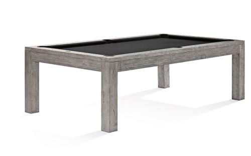 Brunswick Sanibel Billiard Table in Rustic Gray
