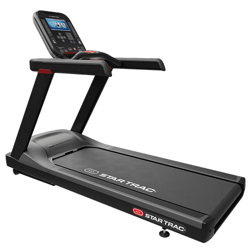 Star Trac 4 Series Treadmill