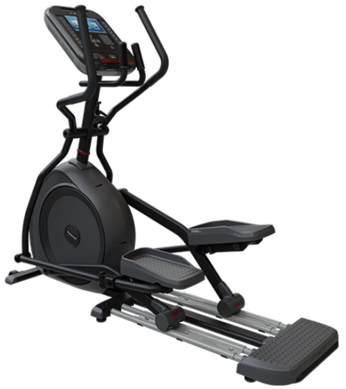 """Star Trac 4 Series Cross Trainer with 10"""" LCD"""