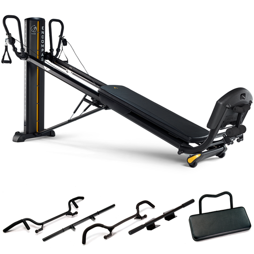 Total Gym ELEVATE Encompass Strength Package