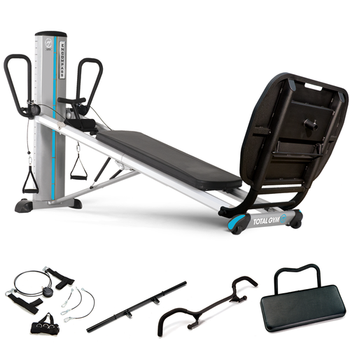 Total Gym RS Encompass Clinical Complete Package