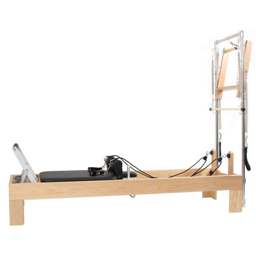 Peak Pilates Artistry TWS with Rope