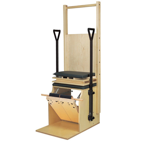 Peak Pilates Split Pedal High/Low Combination Chair