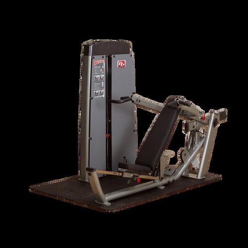 Body-Solid Pro Dual Multi Press Machine