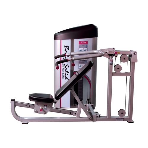 Body-Solid S2MP Series II Multi-Press