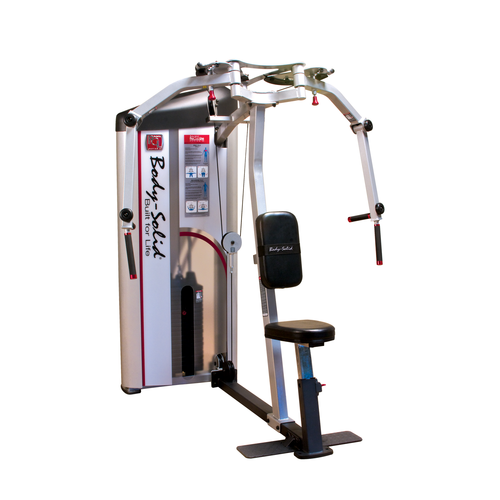 Body-Solid S2PEC Series II Pec Fly & Rear Delt