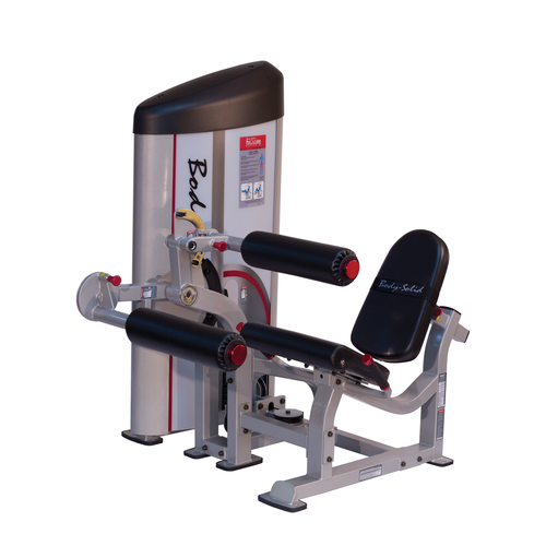 Body-Solid S2SLC Series II Seated Leg Curl