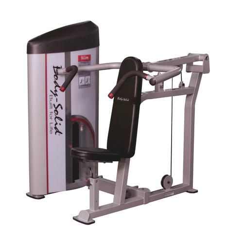 Body-Solid S2SP Series II Shoulder Press