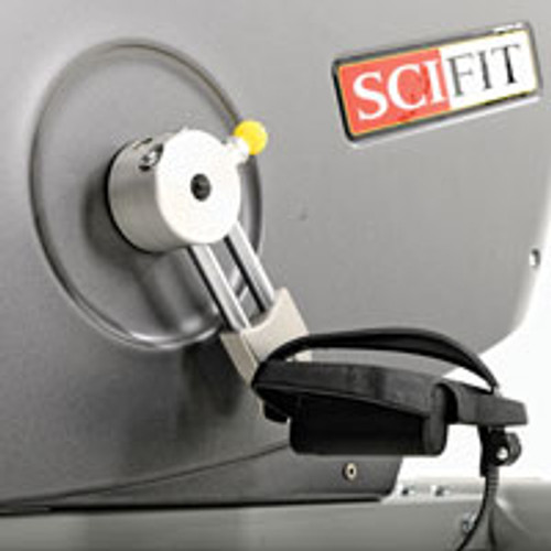SciFit Adjustable Cranks, Pair