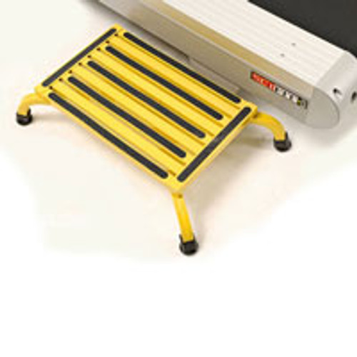 Optional SciFit Treadmill Step