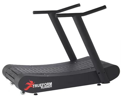 Samsara Fitness Trueform Walking Desk Non-Motorized Curved Treadmill