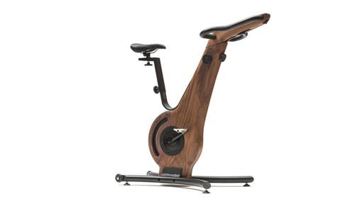 Walnut NOHrD Bike