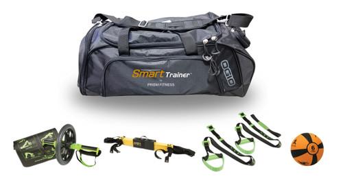 Prism Fitness Smart Trainer Bag Package