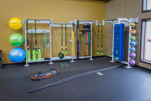 Prism Fitness Smart Functional Training Center