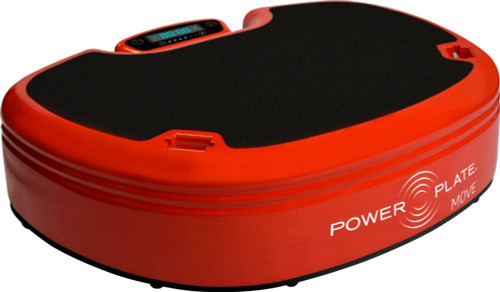 Power Plate Move - Red