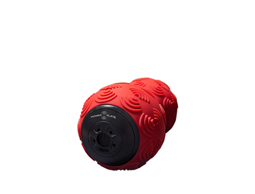 Power Plate Dual Sphere Cutting-Edge Vibrating Massager